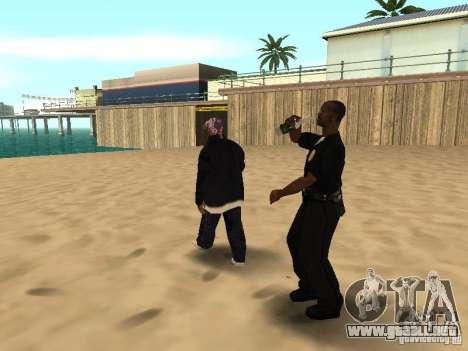 Tenpenny para GTA San Andreas