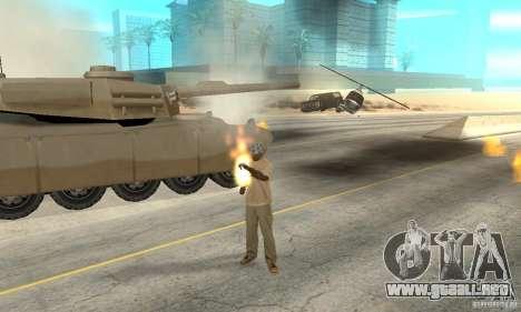 Gods_Anger (la ira de Dios) para GTA San Andreas