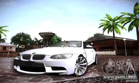 New Groove para GTA San Andreas décimo de pantalla