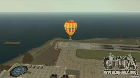 Balloon Tours original para GTA 4 left