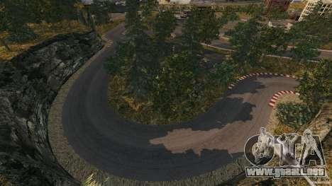 BangBang Town Race para GTA 4 octavo de pantalla