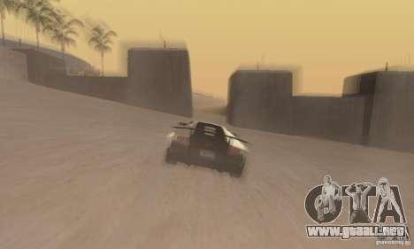 ENBSeries by dyu6 para GTA San Andreas octavo de pantalla