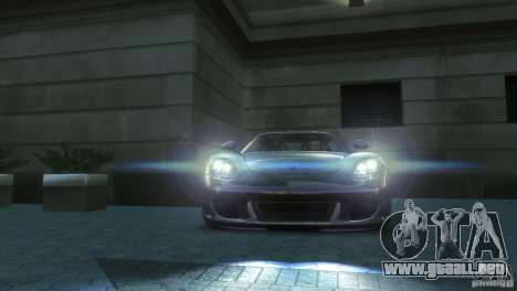 New Glass Effects para GTA 4 segundos de pantalla