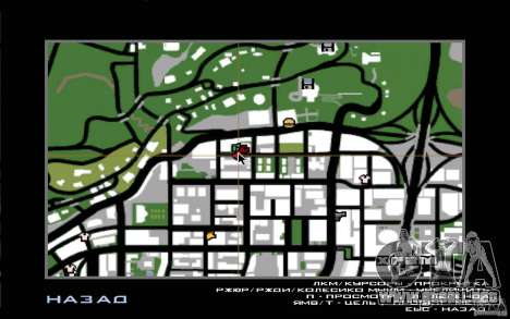 2Fast2Furious Transfender & Pay and Spray para GTA San Andreas tercera pantalla