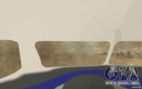 YS-11 para la visión correcta GTA San Andreas