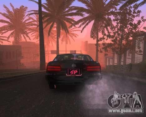 Chevrolet Caprice 1991 para GTA San Andreas