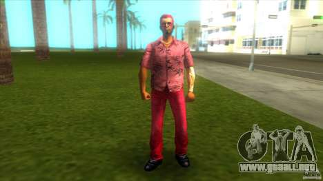Pak pieles para GTA Vice City séptima pantalla