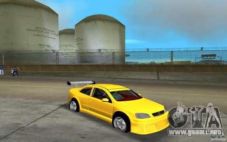 Opel Astra Coupe para GTA Vice City