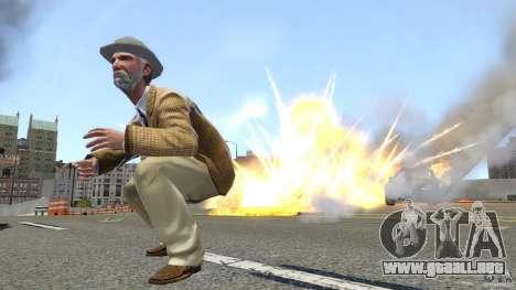 Explosion & Fire Tweak 1.0 para GTA 4 sexto de pantalla