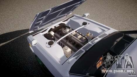 Nissan Skyline GC10 2000 GT v1.1 para GTA 4 vista desde abajo