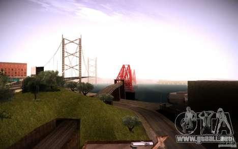 SA Illusion-S V1.0 Single Edition para GTA San Andreas séptima pantalla