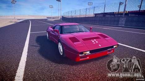 Ferrari 288 GTO para GTA 4