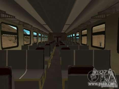 Er2 8011 para la visión correcta GTA San Andreas