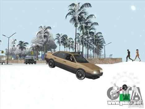 Volkswagen Passat B3 para el motor de GTA San Andreas