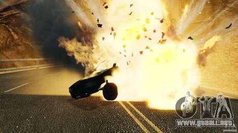 Bullet Time para GTA 4