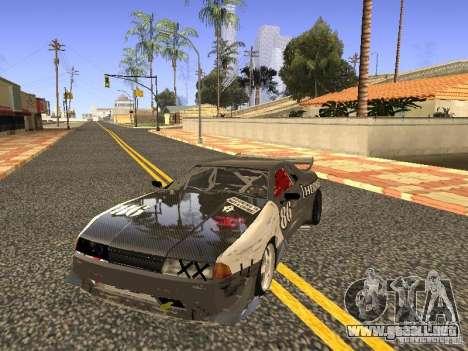 Elegy Drift Korch v2.1 para GTA San Andreas