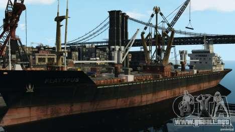 FAKES ENB Realistic 2012 para GTA 4 undécima de pantalla