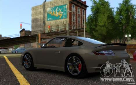 Legacyys ENB 2.0 para GTA 4 segundos de pantalla
