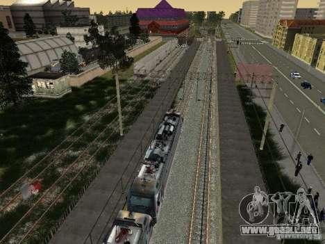 ÈP1M para vista lateral GTA San Andreas