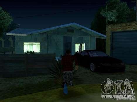 Nuevos vehículos alrededor del estado para GTA San Andreas sexta pantalla