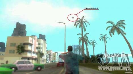 Beat para GTA Vice City tercera pantalla