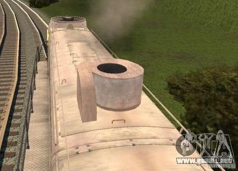 Tem2 para la visión correcta GTA San Andreas