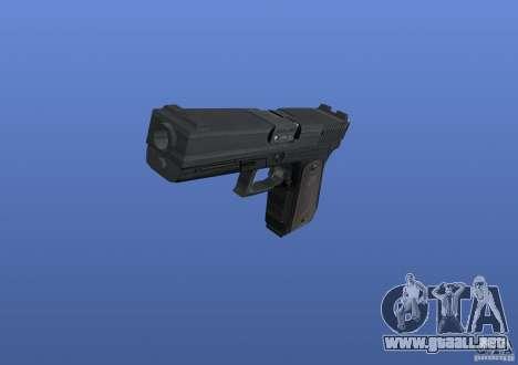 Glock para GTA 4