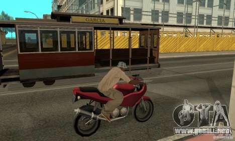 Limpiador para GTA San Andreas tercera pantalla