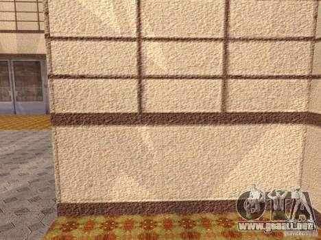 Un nuevo tipo de Casino 4 dragones para GTA San Andreas tercera pantalla