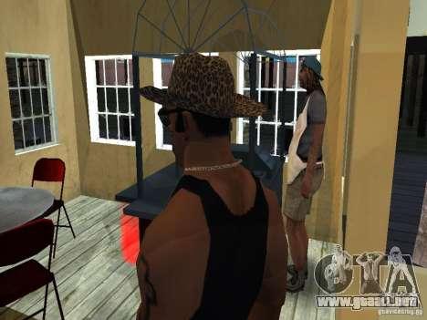 Happy Island Beta 2 para GTA San Andreas tercera pantalla
