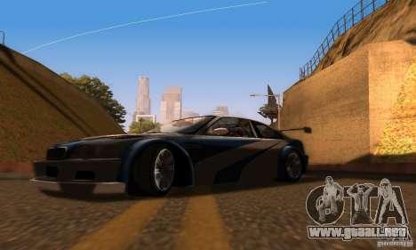 SA DRR Singe v1.0 para GTA San Andreas tercera pantalla