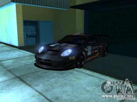Porsche Cayman S NFS Shift para GTA San Andreas