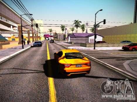 ENBSeries By Avi VlaD1k v2 para GTA San Andreas tercera pantalla