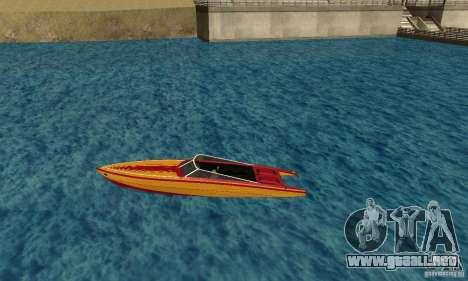 GTAIV Jetmax para GTA San Andreas left