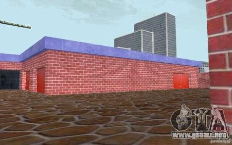 Nuevo concesionario Wang Cars para GTA San Andreas tercera pantalla