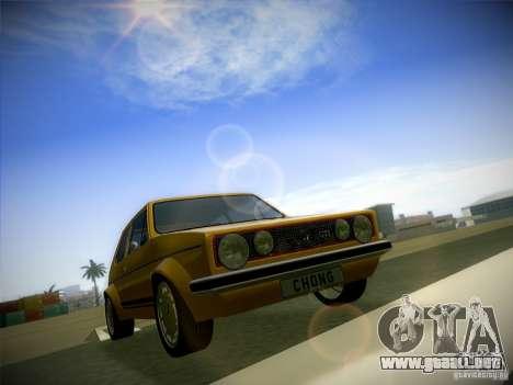 IG ENBSeries para GTA San Andreas segunda pantalla