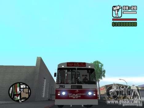 ZiU-682G-017 (682G0N) para GTA San Andreas left