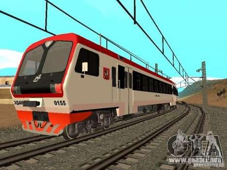 0155 Ed4mk para la visión correcta GTA San Andreas