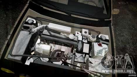 Volkswagen Golf Mk2 GTI Rat-Look para GTA 4 visión correcta