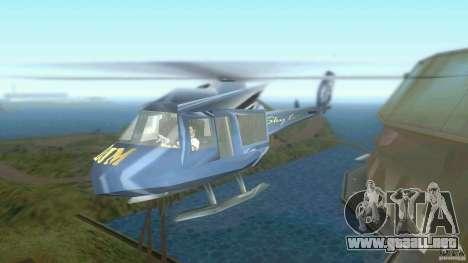 Sky Cat para GTA Vice City