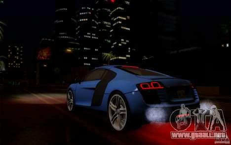 Sa Game HD para GTA San Andreas novena de pantalla