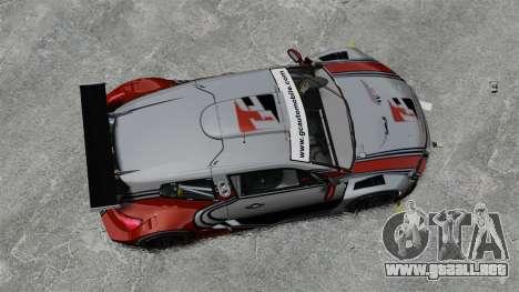 Volkswagen Scirocco BTCS MkIII 2010 para GTA 4 visión correcta