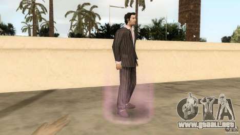 Teleport para GTA Vice City