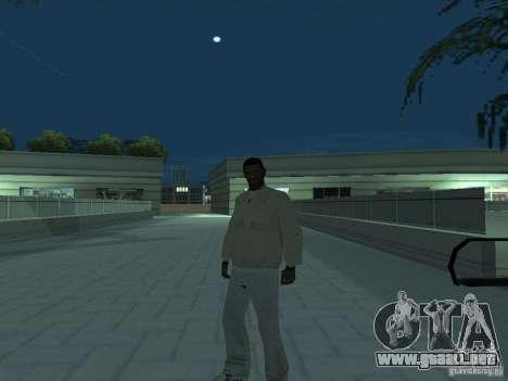 Skins Collection para GTA San Andreas quinta pantalla