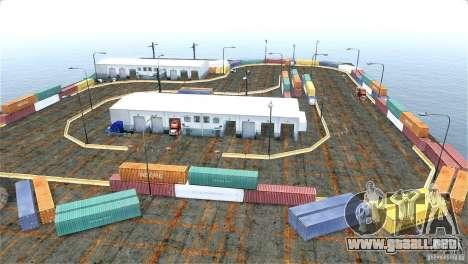 Blur Port Drift para GTA 4 segundos de pantalla