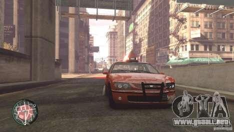 Gráficos realistas para GTA 4