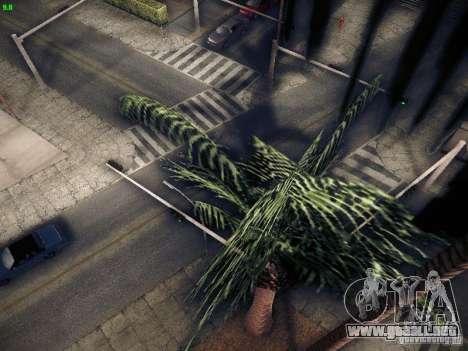 Todas Ruas v3.0 (Los Santos) para GTA San Andreas sexta pantalla