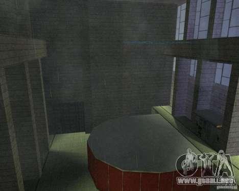 Dragón base v2 para GTA San Andreas sexta pantalla
