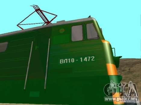 Vl10-1472 para visión interna GTA San Andreas
