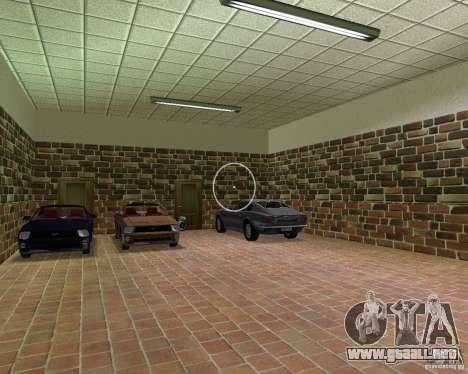 New Downtown: Shops and Buildings para GTA Vice City quinta pantalla